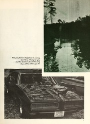 Page 11, 1970 Edition, Chowan College - Chowanoka Yearbook (Murfreesboro, NC) online yearbook collection