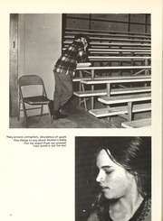 Page 16, 1970 Edition, Chowan College - Chowanoka Yearbook (Murfreesboro, NC) online yearbook collection