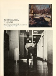 Page 17, 1970 Edition, Chowan College - Chowanoka Yearbook (Murfreesboro, NC) online yearbook collection
