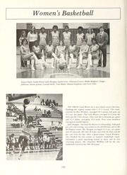 Page 126, 1981 Edition, Chowan College - Chowanoka Yearbook (Murfreesboro, NC) online yearbook collection