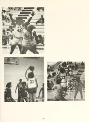 Page 127, 1981 Edition, Chowan College - Chowanoka Yearbook (Murfreesboro, NC) online yearbook collection
