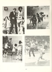Page 128, 1981 Edition, Chowan College - Chowanoka Yearbook (Murfreesboro, NC) online yearbook collection
