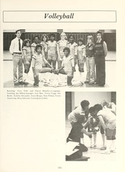Page 129, 1981 Edition, Chowan College - Chowanoka Yearbook (Murfreesboro, NC) online yearbook collection