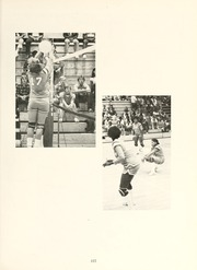 Page 131, 1981 Edition, Chowan College - Chowanoka Yearbook (Murfreesboro, NC) online yearbook collection