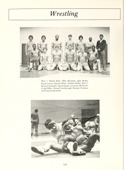 Page 132, 1981 Edition, Chowan College - Chowanoka Yearbook (Murfreesboro, NC) online yearbook collection