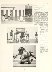 Page 133, 1981 Edition, Chowan College - Chowanoka Yearbook (Murfreesboro, NC) online yearbook collection