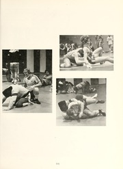 Page 135, 1981 Edition, Chowan College - Chowanoka Yearbook (Murfreesboro, NC) online yearbook collection