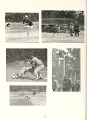 Page 138, 1981 Edition, Chowan College - Chowanoka Yearbook (Murfreesboro, NC) online yearbook collection