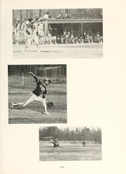Page 139, 1981 Edition, Chowan College - Chowanoka Yearbook (Murfreesboro, NC) online yearbook collection