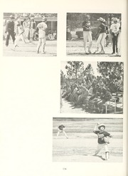 Page 140, 1981 Edition, Chowan College - Chowanoka Yearbook (Murfreesboro, NC) online yearbook collection