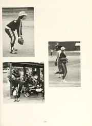 Page 143, 1981 Edition, Chowan College - Chowanoka Yearbook (Murfreesboro, NC) online yearbook collection
