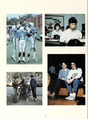 Page 14, 1984 Edition, Chowan College - Chowanoka Yearbook (Murfreesboro, NC) online yearbook collection