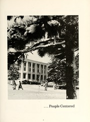 Page 7, 1984 Edition, Chowan College - Chowanoka Yearbook (Murfreesboro, NC) online yearbook collection