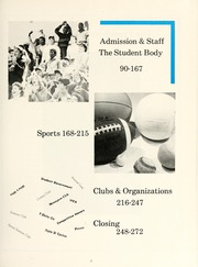 Page 9, 1984 Edition, Chowan College - Chowanoka Yearbook (Murfreesboro, NC) online yearbook collection