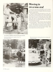 Page 14, 1988 Edition, Chowan College - Chowanoka Yearbook (Murfreesboro, NC) online yearbook collection