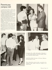 Page 15, 1988 Edition, Chowan College - Chowanoka Yearbook (Murfreesboro, NC) online yearbook collection