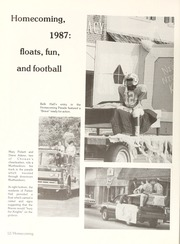 Page 16, 1988 Edition, Chowan College - Chowanoka Yearbook (Murfreesboro, NC) online yearbook collection