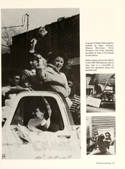 Page 17, 1988 Edition, Chowan College - Chowanoka Yearbook (Murfreesboro, NC) online yearbook collection
