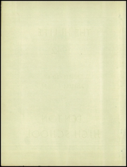 Page 4, 1942 Edition, Denton High School - Phoenix Yearbook (Denton, NC) online yearbook collection