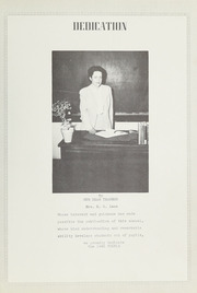 Page 13, 1948 Edition, Denton High School - Phoenix Yearbook (Denton, NC) online yearbook collection