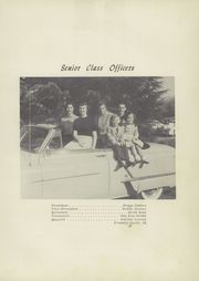 Page 11, 1954 Edition, Denton High School - Phoenix Yearbook (Denton, NC) online yearbook collection