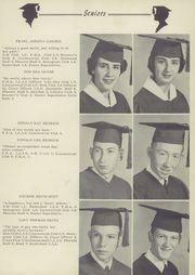 Page 13, 1954 Edition, Denton High School - Phoenix Yearbook (Denton, NC) online yearbook collection