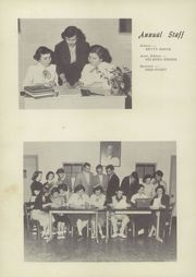 Page 8, 1954 Edition, Denton High School - Phoenix Yearbook (Denton, NC) online yearbook collection