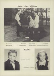 Page 12, 1955 Edition, Denton High School - Phoenix Yearbook (Denton, NC) online yearbook collection