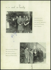 Page 10, 1944 Edition, Allen Jay High School - Aln Ja Hi Yearbook (High Point, NC) online yearbook collection