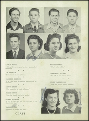 Page 15, 1944 Edition, Allen Jay High School - Aln Ja Hi Yearbook (High Point, NC) online yearbook collection