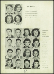 Page 16, 1944 Edition, Allen Jay High School - Aln Ja Hi Yearbook (High Point, NC) online yearbook collection