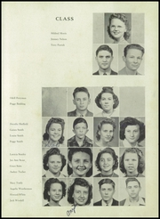 Page 17, 1944 Edition, Allen Jay High School - Aln Ja Hi Yearbook (High Point, NC) online yearbook collection