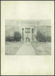 Page 6, 1944 Edition, Allen Jay High School - Aln Ja Hi Yearbook (High Point, NC) online yearbook collection