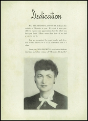 Page 8, 1944 Edition, Allen Jay High School - Aln Ja Hi Yearbook (High Point, NC) online yearbook collection