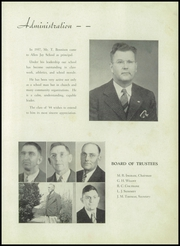 Page 9, 1944 Edition, Allen Jay High School - Aln Ja Hi Yearbook (High Point, NC) online yearbook collection