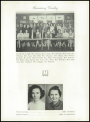 Page 12, 1951 Edition, Allen Jay High School - Aln Ja Hi Yearbook (High Point, NC) online yearbook collection