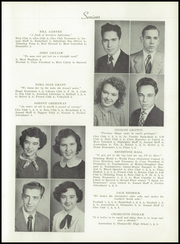 Page 15, 1951 Edition, Allen Jay High School - Aln Ja Hi Yearbook (High Point, NC) online yearbook collection