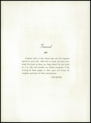Page 6, 1951 Edition, Allen Jay High School - Aln Ja Hi Yearbook (High Point, NC) online yearbook collection