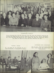 Page 11, 1953 Edition, Allen Jay High School - Aln Ja Hi Yearbook (High Point, NC) online yearbook collection