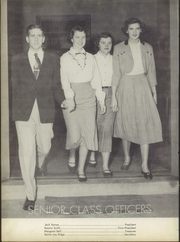 Page 14, 1953 Edition, Allen Jay High School - Aln Ja Hi Yearbook (High Point, NC) online yearbook collection