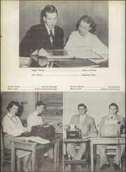 Page 8, 1953 Edition, Allen Jay High School - Aln Ja Hi Yearbook (High Point, NC) online yearbook collection