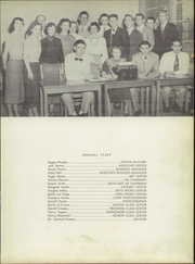 Page 9, 1953 Edition, Allen Jay High School - Aln Ja Hi Yearbook (High Point, NC) online yearbook collection