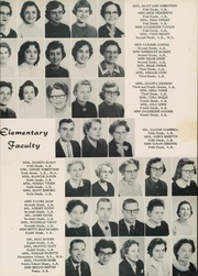 Page 15, 1959 Edition, Allen Jay High School - Aln Ja Hi Yearbook (High Point, NC) online yearbook collection