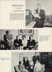 Page 11, 1961 Edition, Allen Jay High School - Aln Ja Hi Yearbook (High Point, NC) online yearbook collection