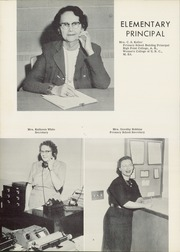 Page 12, 1961 Edition, Allen Jay High School - Aln Ja Hi Yearbook (High Point, NC) online yearbook collection