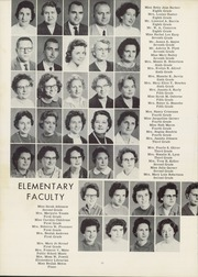 Page 14, 1961 Edition, Allen Jay High School - Aln Ja Hi Yearbook (High Point, NC) online yearbook collection