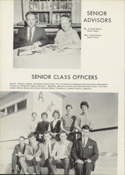 Page 16, 1961 Edition, Allen Jay High School - Aln Ja Hi Yearbook (High Point, NC) online yearbook collection