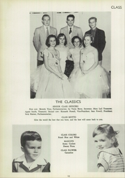 Page 14, 1953 Edition, Francis Garrou High School - Impersonator Yearbook (Valdese, NC) online yearbook collection