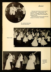 Page 16, 1960 Edition, West Edgecombe High School - Wescomb Yearbook (Rocky Mount, NC) online yearbook collection