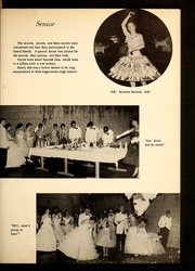 Page 17, 1960 Edition, West Edgecombe High School - Wescomb Yearbook (Rocky Mount, NC) online yearbook collection